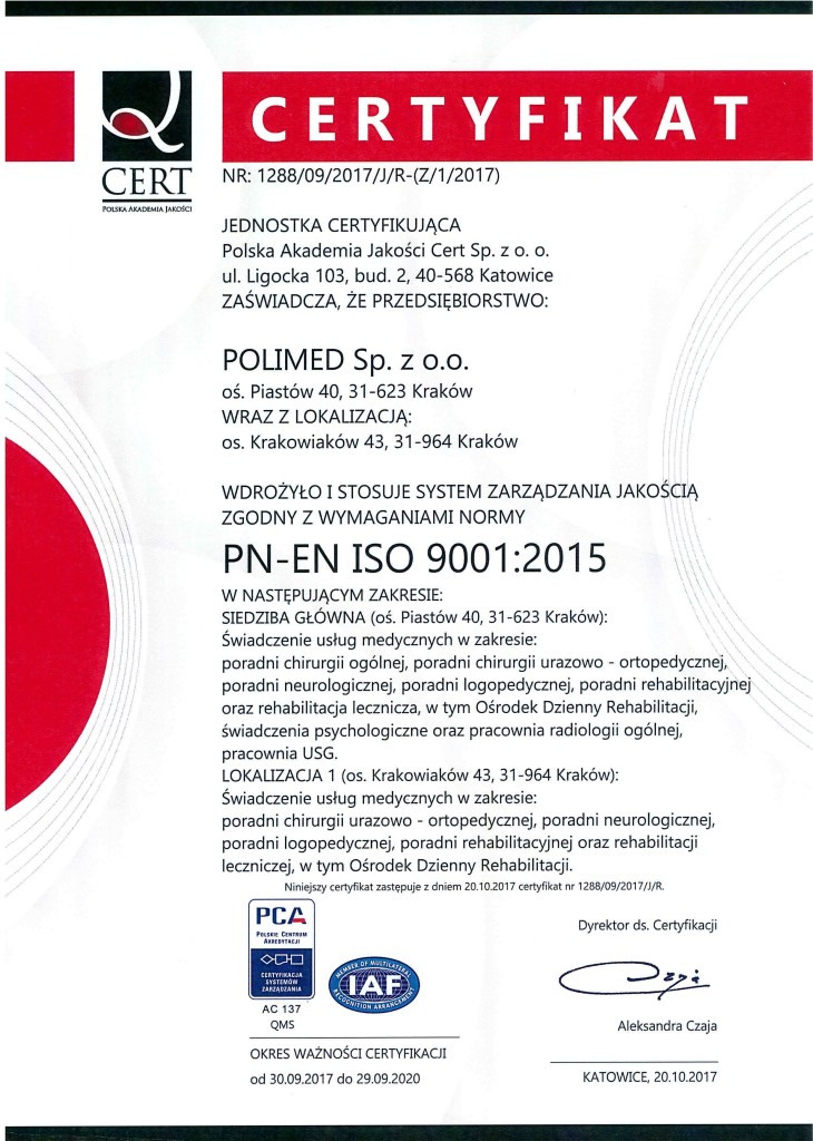 polimed_iso_certyfikat